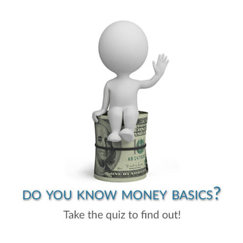 Take the Money Basics Quiz